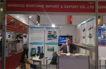 Bortome Made Certain Achievements from the 10th INTERAUTO MOSCOW