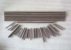Carbide Rods and Strips